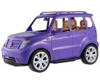 Barbie Fioletowy SUV (DVX58)