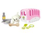Wader Dolu Mój Pierwszy Zwierzak Pink (DL5002)