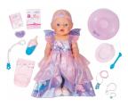 """Zapf Creation Baby Born Lalka """"Z krainy czarów"""" edycja specjalna (4001167826225 826225)"""