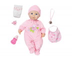 Lalka i akcesoria Zapf Creation Baby Born Baby Annabell