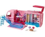 Lalka i akcesoria Barbie Wymarzony Kamper