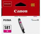 Canon CLI-581M Magenta 223 str. (2104C001)