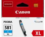 Canon CLI-581C XL Cyan 519 str.  (2049C001)