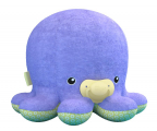 TM Toys Octopi Ocean Hugzzz ośmiorniczka + latarnia (DKM6876)