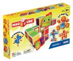 TM Toys MAGICUBE Zestaw Roboty (GEO142)