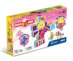 TM Toys MAGICUBE Zestaw księżniczka (GEO143)
