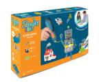 TM Toys 3Doodler Mega Zestaw (DODMEGAMULTIR)