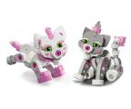 Dumel Discovery Creative Bloco Kociaki Cat&Kitten 20003 (DD 20003)