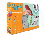 TM Toys 3Doodler Zestaw projektanta (DODPDSPMULR)