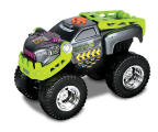 Dumel Toy State Monster Truck Heavy Metal 33730 (33730)