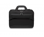 Targus Mobile VIP Large Topload Laptop Case czarny (TBT916EU)