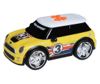 Dumel Toy State Street Screamers Mini Cooper 33144 (33144)