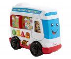 Fisher-Price Autobus Szczeniaczka (FHF11)