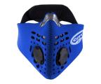Maska antysmogowa Respro City Blue L