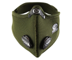 Respro Ultralight Green M (Ultralight Green M)