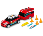 Dumel Toy State Mini with Caravan 21707 (21707)