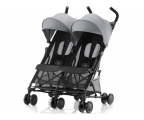 Britax-Romer Holiday Double Steel Grey (4000984190915)