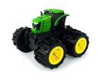 TOMY John Deere Traktor Mega Opony Mini 46711 (036881467113 - 46711)