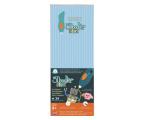TM Toys 3Doodler wkład jednokolorowy błękitny DODECO19 (817005021509)