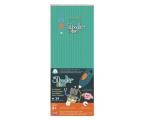 TM Toys 3Doodler wkład jednokolorowy zielonomodry DODECO20 (817005021516)