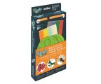 TM Toys 3Doodler zestaw szablonów robaki DODDBKIB (817005020953)