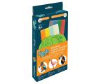 TM Toys 3Doodler zestaw szablonów Dzikie Ptaki DODDBKWB (817005020991)