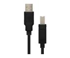 Silver Monkey Kabel USB 2.0 - USB-B 1.8m (UAB-018SM)