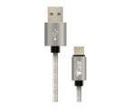 Silver Monkey Kabel USB 3.0 - USB-C 1,5m (UC-015SM02)