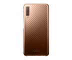 Samsung Gradation cover do Galaxy A7 złote (EF-AA750CFEGWW)