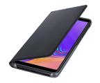 Samsung Wallet Cover do Samsung Galaxy A7 czarne (EF-WA750PBEGWW )