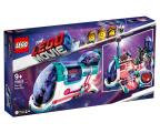 LEGO Movie Autobus imprezowy (70828)