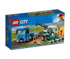 LEGO City Transporter kombajnu (60223)