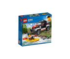 LEGO City Przygoda w kajaku (60240)