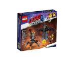 LEGO Movie Batman i Stalowobrody (70836)