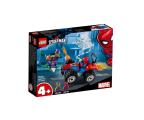 LEGO Marvel Spider-Man Pościg samochodowy Spider-Mana (76133)