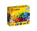 LEGO Classic Klocki - buźki (11003)