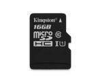 Kingston 16GB microSDHC Canvas Select 80MB/s C10 UHS-I (SDCS/16GB)