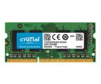 Crucial 8GB (1x8GB) 1600MHz CL11 DDR3L  (CT102464BF160B)