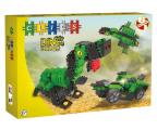 CLICS Box Dinozaury  (AB004 5425002301477)