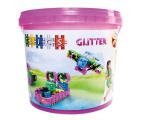 CLICS Wiaderko 8 w 1 - Glitter (CB180 5425002305659)