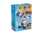 CLICS Box mały - Bohaterska Ekipa Policji (RC051 5425002301590)
