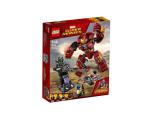 LEGO Marvel Super Heroes Walka w Hulkbusterze (76104)