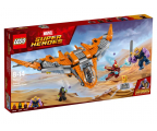 LEGO Marvel Super Heroes Thanos: ostateczna walka (76107)