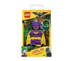 POLTOP LEGO Batman Movie Batgirl brelok z latarką (LGL-KE104)