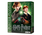 Tactic Wrebbit Harry Potter - Ron Weasley (05004)