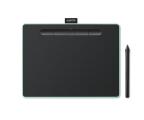 Wacom Intuos BT M Pen i Bluetooth pistacjowy  (CTL-6100-WLE)