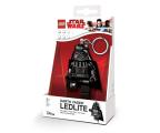 POLTOP LEGO Disney Star Wars Darth Vader brelok z latarką (LGL-KE7)