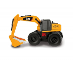 Dumel Toy State CAT Big Builder L&S Koparka 34675 (34675)