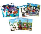 TOMY Aquadoodle Disney Mini Mata Myszka Mickey (T72129)