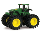 TOMY John Deere Traktor Monster Metal (42936/6)